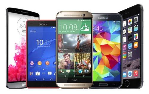 Smartphone VS macchine fotografiche