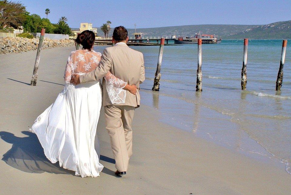Il viaggio di nozze come antidoto allo stress